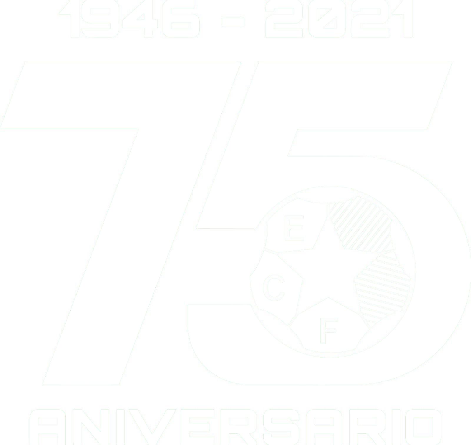 Estrella CF - 75º Aniversario