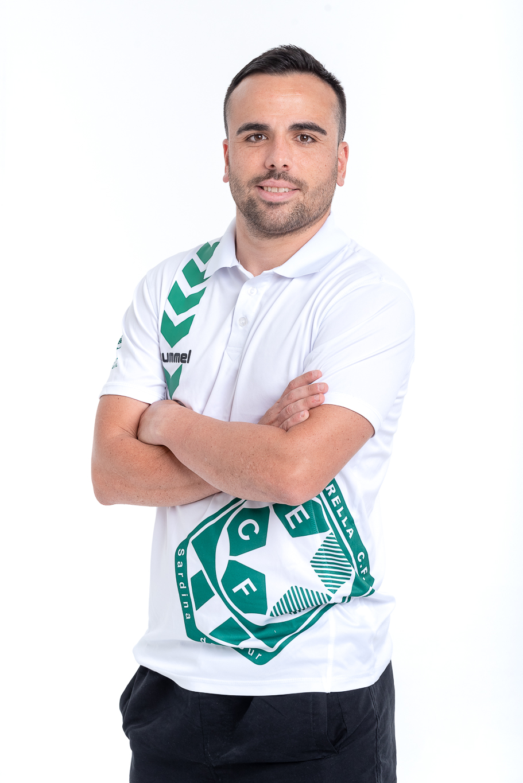 Dailos Guadalupe - Director Deportivo
