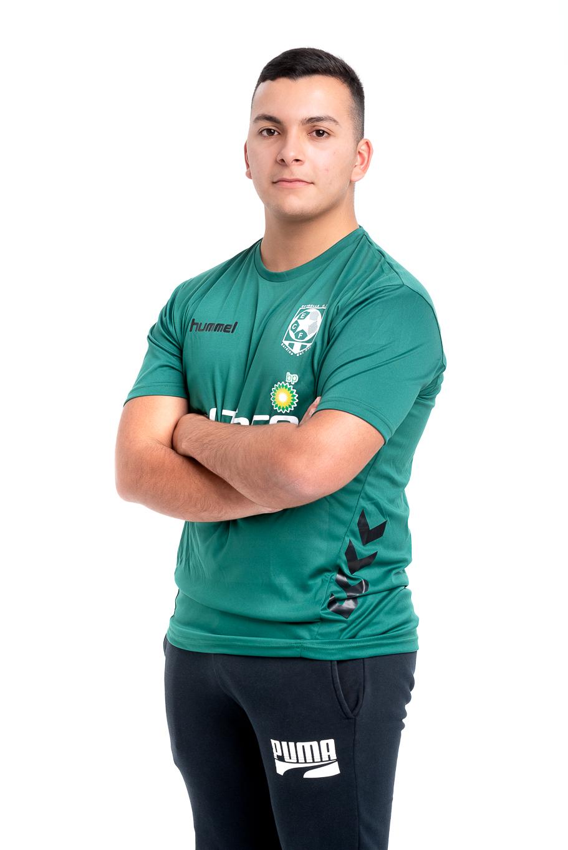 Juan José Rodríguez - Scouting